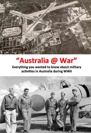 Australia @ cover image